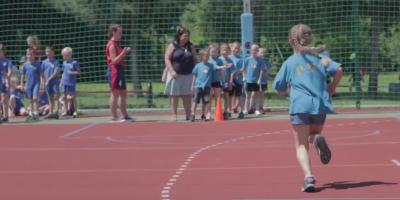 XIV Olimpiada Sportowa Przedszkolaków 2019
