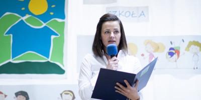 Dzień Otwarty Szkoły Podstawowej nr 39 dla Dzieci Słabosłyszących, Niesłyszących i z Afazją im. M. Góralówny