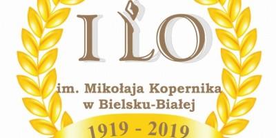 Obrazek wydarzenia Obchody 100-lecia istnienia I Liceum Ogólnokształcącego im. Mikołaja Kopernika