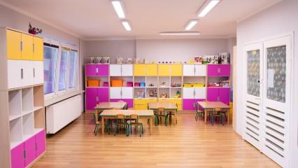 Obrazek galerii Remontują szkoły