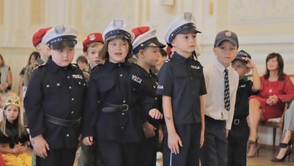 Obrazek galerii Miasto otwarte dla dzieci - Obchody Dnia Przedszkolaka - Dzień 1