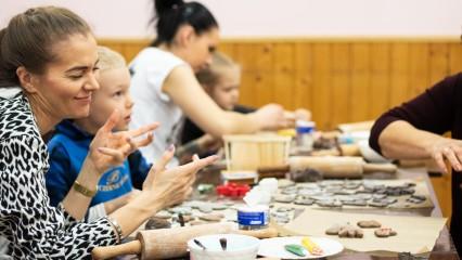 Obrazek galerii Festiwal Pierniczków Świątecznych w MDK