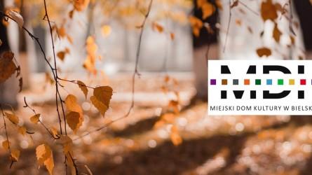 Obrazek aktualności Listopad w MDK