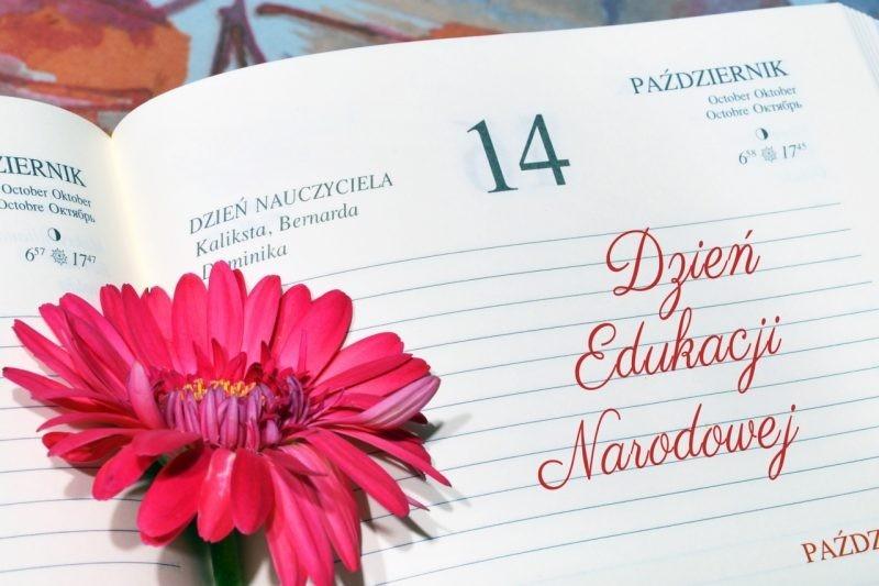 Życzenia Prezydenta Bielska-Białej z okazji Dnia Edukacji Narodowej