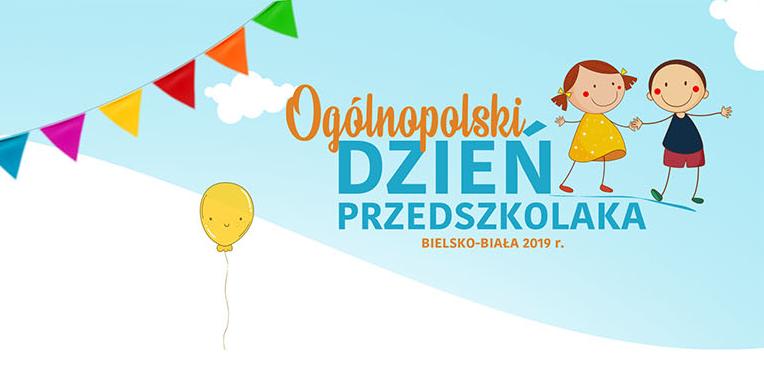 Program Ogólnopolskiego Dnia Przedszkolaka dla Bielska-Białej