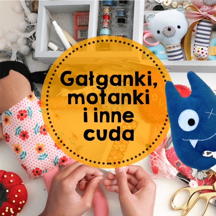Bielska Kubiszówka otwiera Pracownię szycia zabawek!