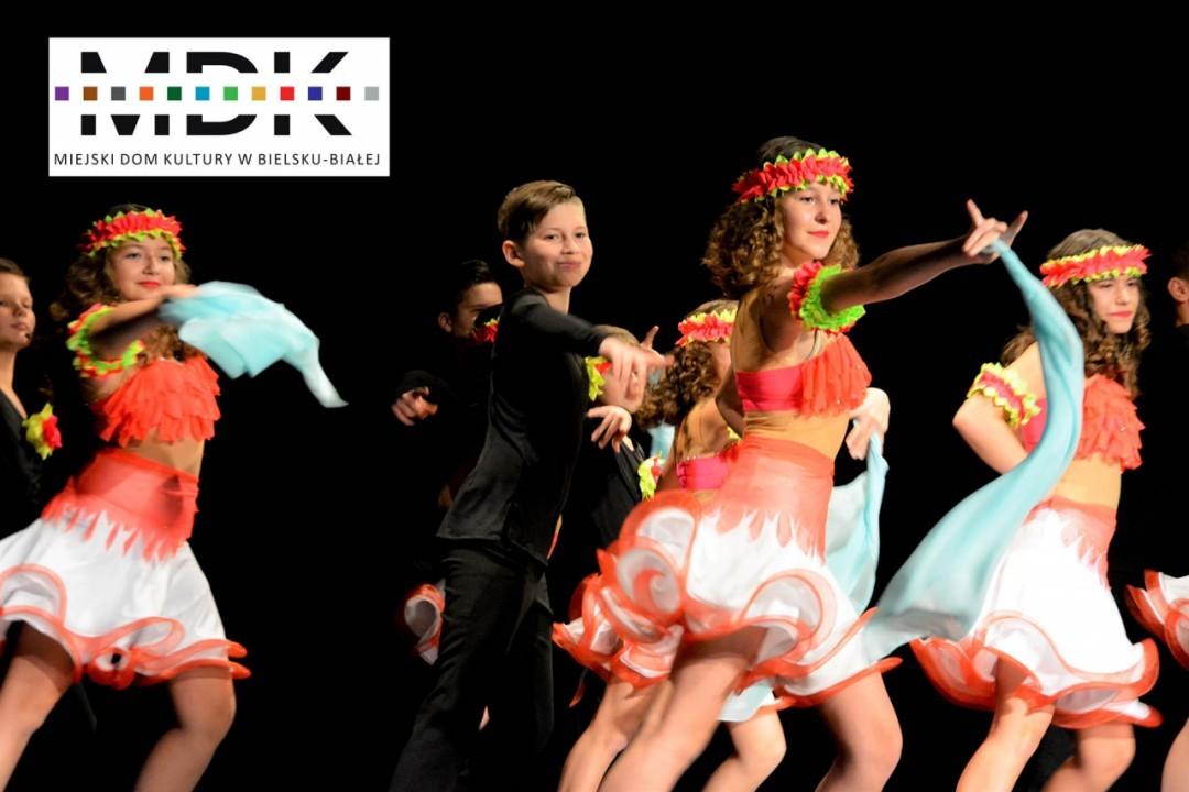 Święto muzyki, tańca i teatru w Hałcnowie