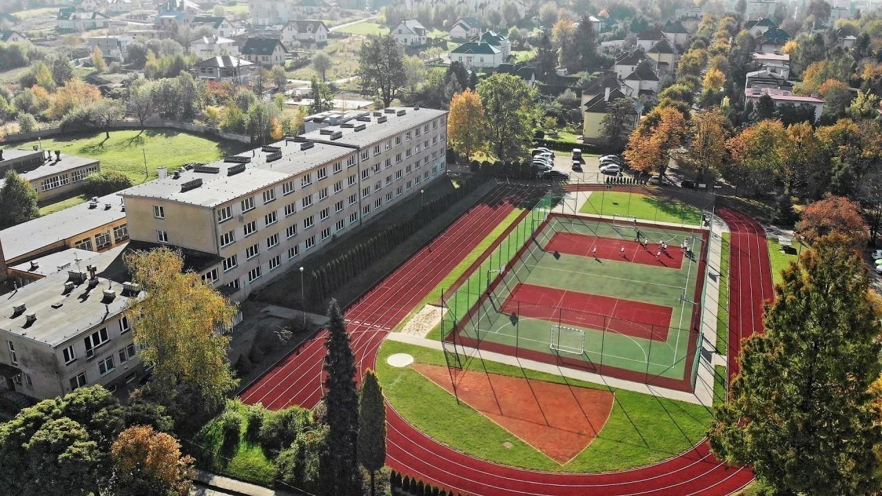 Rekrutacja do klas pierwszych szkół ponadpodstawowych na rok szkolny 2019/2020