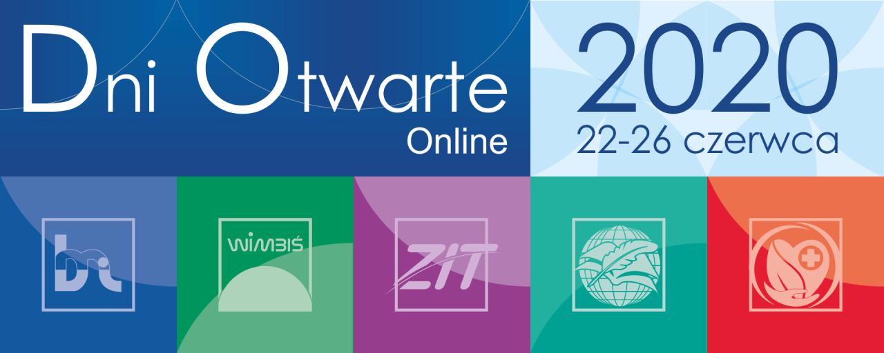 Zaproszenie na Dni Otwarte ATH - Online