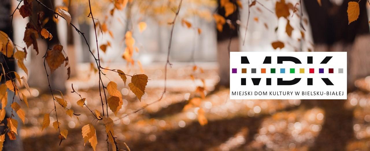Listopad w MDK