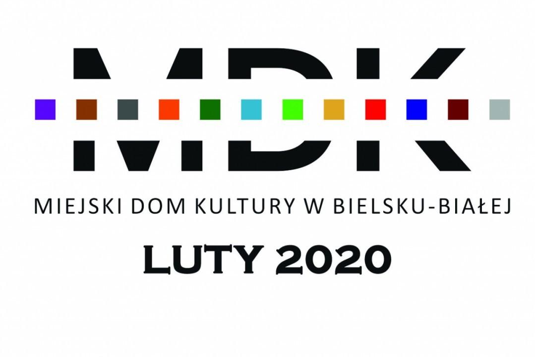 Oferta na Luty 2020 w Bielskich Domach Kultury