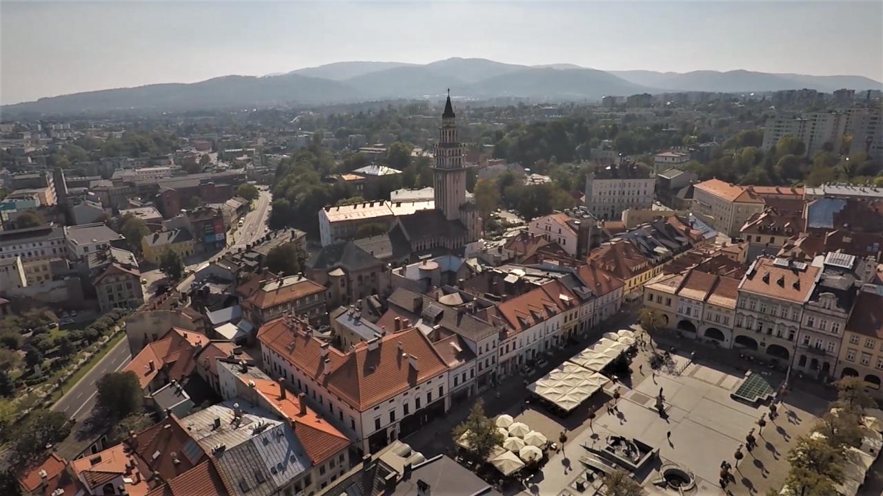 Nabór do szkół podstawowych prowadzonych przez Miasto Bielsko-Biała na rok szkolny 2020/2021