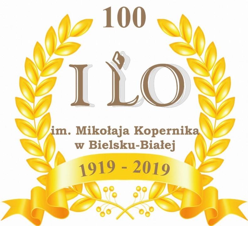 Obchody 100-lecia istnienia I Liceum Ogólnokształcącego im. Mikołaja Kopernika