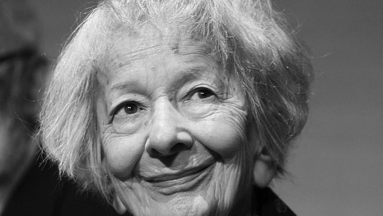 Konkurs Poezji Wisławy Szymborskiej - Niektórzy lubią Poezję