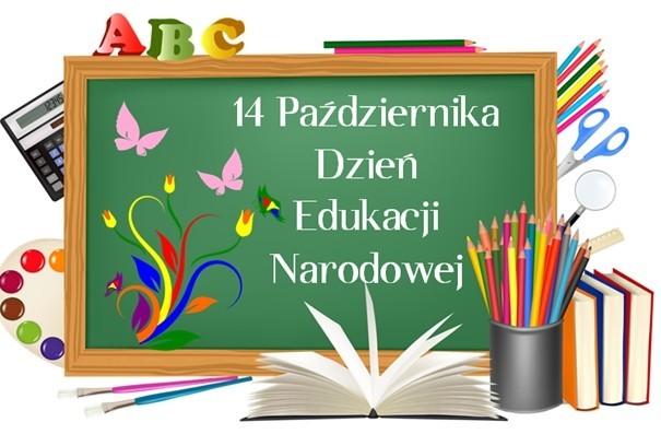 Życzenia Prezydenta Miasta Jarosława Klimaszewskiego z okazji Dnia Edukacji Narodowej