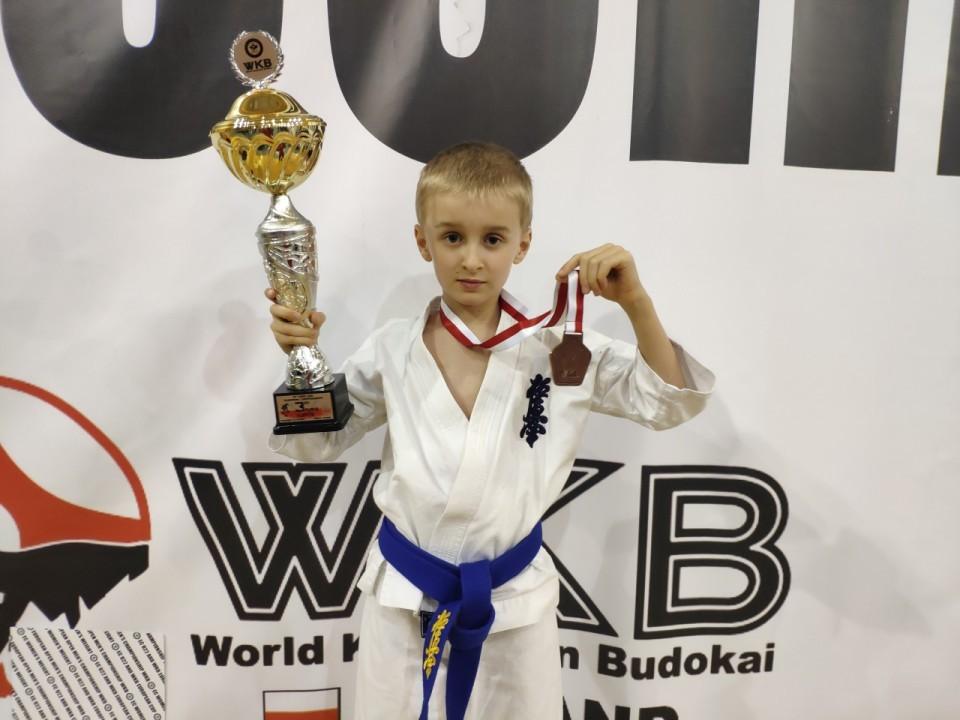 Mistrzostwa Europy w Karate
